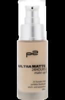 ultra matte 24hours make up matte caramel 040