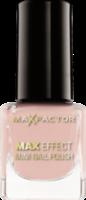 Nagellack Max Effect Mini Nail Polish Pretty in Pink 28