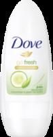 Deo Roll On Deodorant Go Fresh Gurke