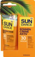 Sonnencreme Aktiv LSF 30