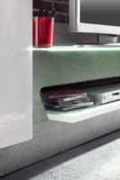ROLLER LED-Lichtschiene - kaltweiß - 158 cm