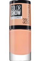 Nagellack Colorshow 60 Seconds canal street coral 329
