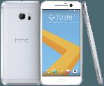 HTC - Smartphones - HTC 10 32 GB Silber