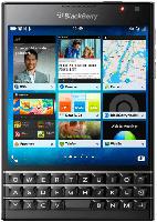 Smartphones - Blackberry Passport 32 GB Schwarz