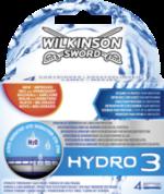Hydro 3 Klingen