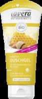 Duschgel Bio-Mandelmilch & Bio-Honig