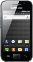 Galaxy Ace S 5830 i UMTS-Handy onyx black
