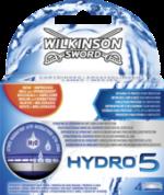 Hydro 5 Klingen
