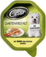 Nassfutter für Hunde, Gartenvielfalt mit Huhn & buntem Gemüse