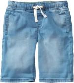 Jungen-Jeansshorts