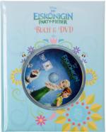 Die Eiskönigin Buch mit DVD