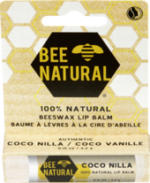 Bee Natural Lippenb. Coco Nilla