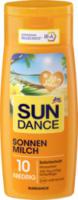 Sonnenmilch LSF 10