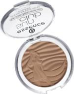 Sun club shimmer bronzing powder brunettes-darker skin suntanned 20