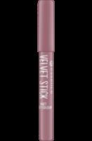 Lippenstift velvet stick matt lip colour peony star 02