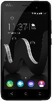Smartphones - Wiko Jerry 16 GB Schwarz Dual SIM