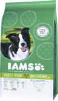 Trockenfutter für Hunde, Adult, kleine und mittlere Rasse, Proactive Health mit Huhn