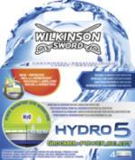 Hydro 5 Power Groomer Klingen