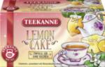 Tee Lemon Cake, 18 x 2,25g