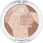 Gesichtspuder mosaic compact powder sunkissed beauty 01