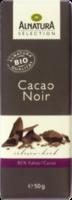 Schokolade Cacao Noir