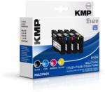 E 141 V (1x 14ml, 3x 9ml) Tinten-Multipack 4-farbig