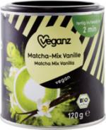 Matcha-Mix Vanille
