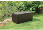 Keter Aufbewahrungsbox Wood Style Box Springwood