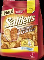 Lorenz Saltletts Laugencracker 150g