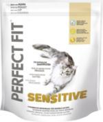 Perfect Fit Trockenfutter für Katzen, Cat Sensitive mit Huhn