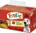 Trockenfutter für Hunde, Complete mit Rind, Karotten & Getreide