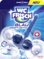 Kraft-Aktiv Blauspüler Chlor
