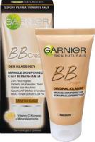 Getönte Tagescreme BB Cream Miracle Skin Perfector Mittel bis Dunkel