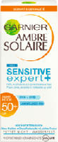 Sonnencreme Sensitiv LSF 50+