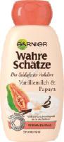 Shampoo Vanillemilch & Papaya