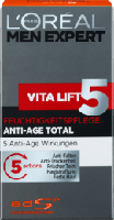 Tagespflege Vita Lift 5 Feuchtigkeitspflege Anti-Age Total