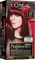 Haarfarbe Intensives Dunkelrot 3.66