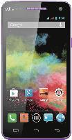 Smartphones - Wiko Rainbow 4 GB Lila Dual SIM