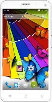 Smartphones - Mobistel Cynus F6 4 GB Weiß Dual SIM