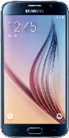 Smartphones - Samsung Galaxy S6 Juke Edition 32 GB Schwarz
