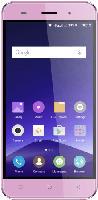 Smartphones - Mobistel Cynus F7 8 GB Pink Dual SIM