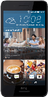 HTC - Smartphones - HTC Desire 728G 16 GB Grau Dual SIM