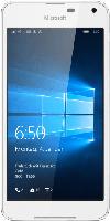 Smartphones - Microsoft Lumia 650 16 GB Weiß