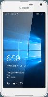 Microsoft - Smartphones - Microsoft Lumia 650 16 GB Weiß