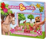 Puzzle & Spiel