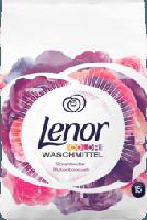Colorwaschmittel Pulver Blütenbouquet
