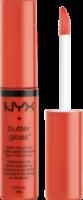 Lipgloss Butter Lip Gloss Peach Cobbler 06