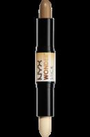 Make-Up Wonder Stick Highlight & Contour Universal 04