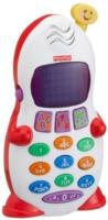 Mattel Fisher-Price Lernspaß Telefon Babytelefon