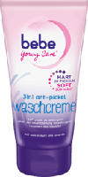 Waschcreme 3 in 1 Anti-Pickel